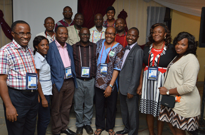 Professor Anumba was a facilitator as the recently concluded May/June Fetal Medicine and Ultrasound Workshop (FDUC#2016) held in Benin