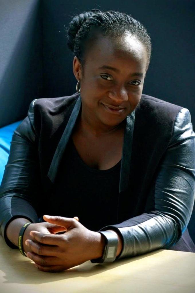 Dr Chinyelu U Menakaya